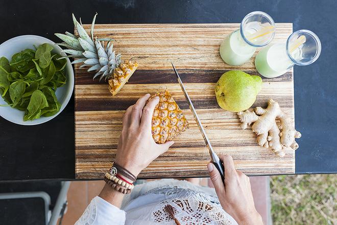 Что происходит с телом, когда вы едите ананас? (фото 5)