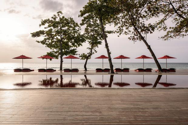 ТОП-10 дизайнерских отелей на островах (фото 3)