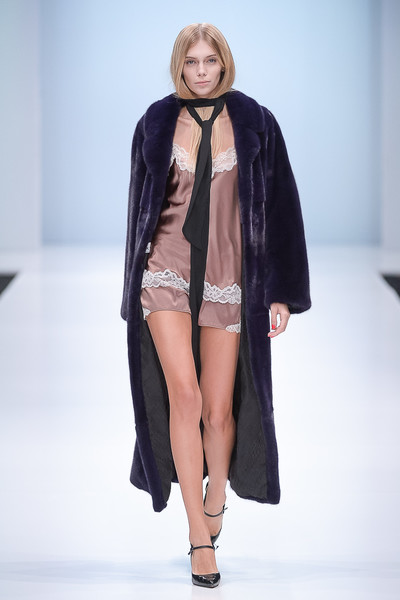 Неделя моды в Москве: обзор коллекций | галерея [1] фото [8]