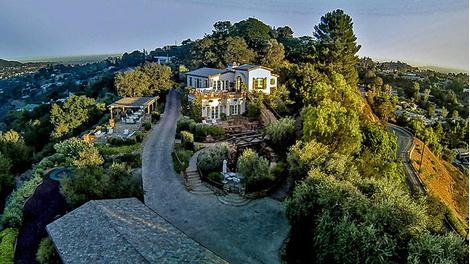 «Продам. Недорого»: Том Круз избавляется от недвижимости | галерея [2] фото [1]