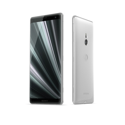 Sony Mobile объявляет о старте предзаказа на смартфон Xperia XZ3 в России (галерея 5, фото 0)