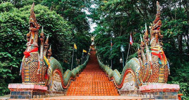 Азия глазами местных жителей: факты о Таиланде, которые стоит знать (фото 10)