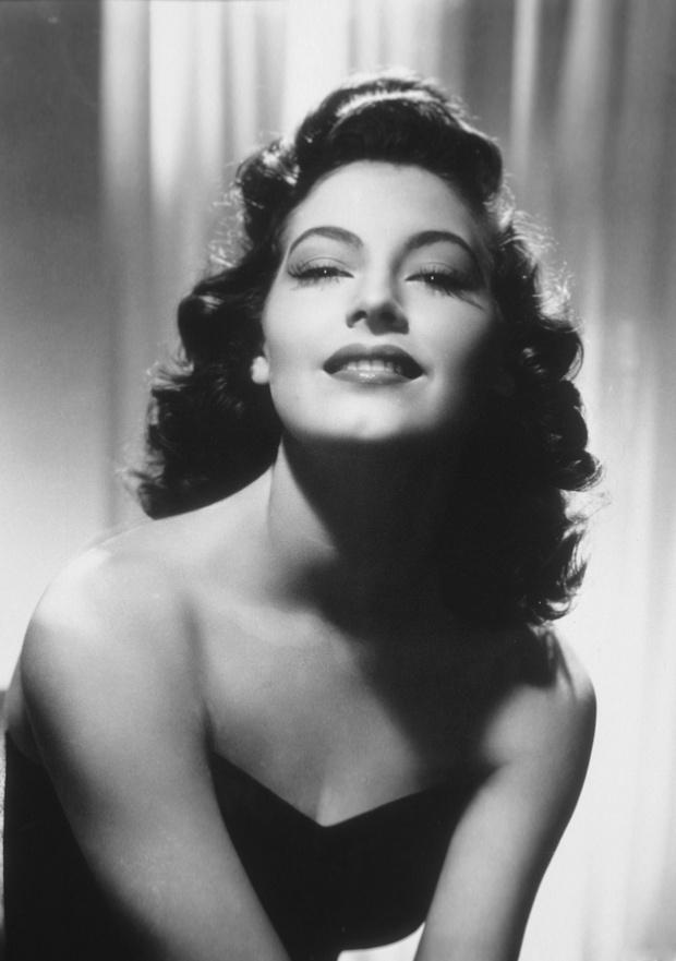 Невероятные красавицы старого Голливуда, которых вы не знали (фото 11)