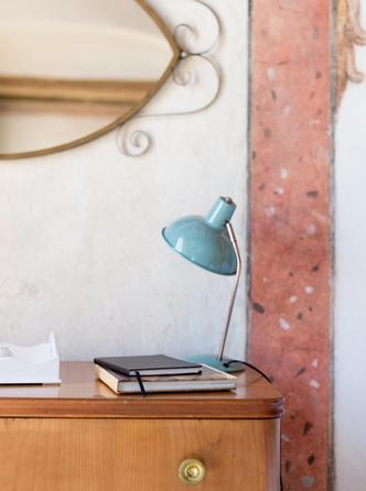 Гостевые апартаменты в старинном монастыре Салерно (фото 5.1)