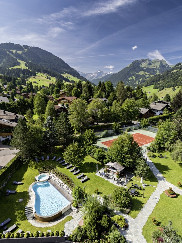Высокие отношения: почему вам нужно успеть съездить в Швейцарию до конца лета? (фото 4)