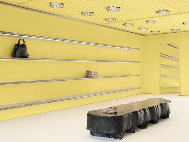 Новый бутик Acne Studios (фото 1)