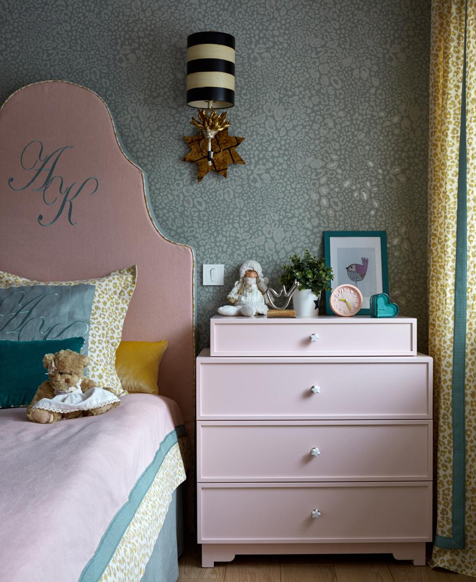 21 интерьер с розовой мебелью (галерея 0, фото 3)