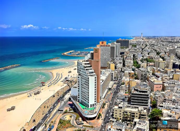 ELLE Inspiration: лучшие места и виды Средиземноморья (фото 25)