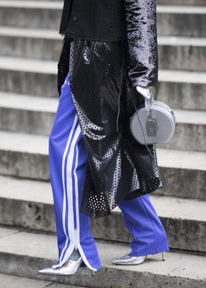 Что носили на Неделе моды в Париже? (фото 22.2)