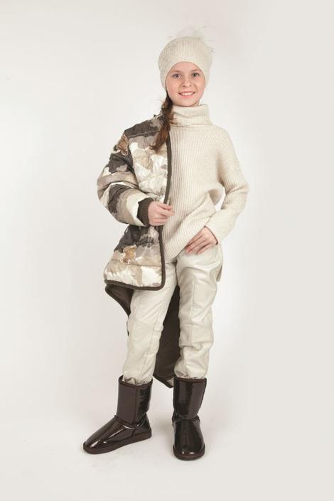 Детский бренд Gulliver представил новый лукбук