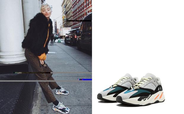 Где найти кроссовки как у моделей? (фото 9)