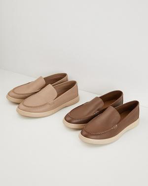 Лоферы — идеальная обувь для весенних прогулок. Какие купить и с чем носить? (фото 3.1)