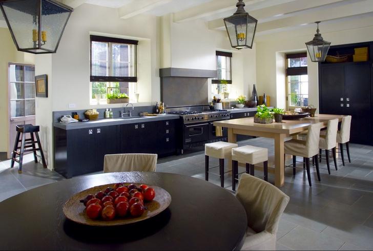 Кухни из кино: 15 интерьеров (фото 9)