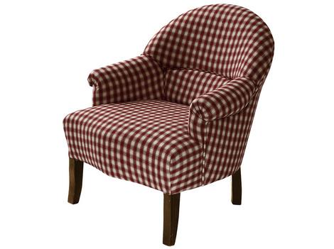 Кресло «Деревня», Comptoir de Famille, салоны «Интерьерная Лавка»