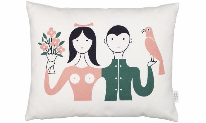 Подушка Couple