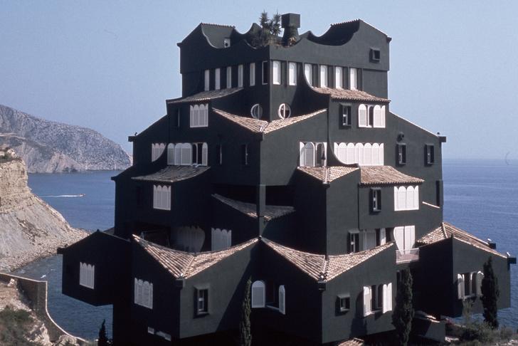 Рикардо Бофилл: самый известный архитектор постмодернизма (фото 9)