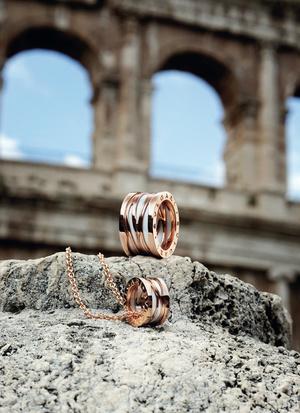 Юбилейные кольца B. Zero 1, которые вы точно захотите получить в свою коллекцию (фото 1.2)