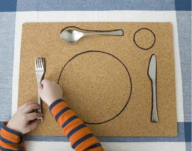 20 правил этикета, которые должен знать каждый ребенок фото [2]