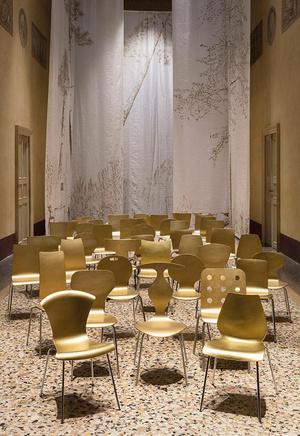 Выставка «The Art Side of Kartell» в Милане (фото 3.2)