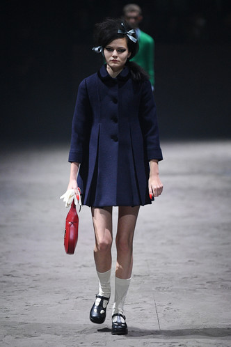 Показ Gucci стал манифестом против токсичной маскулинности (фото 13.2)