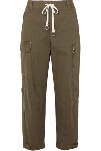 Тренд: походные брюки, которые теперь можно носить не только в поход (галерея 10, фото 1)