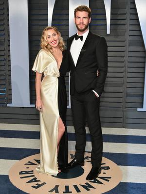 Это любовь: знаменитые пары на афтепати премии «Оскар» (фото 15)