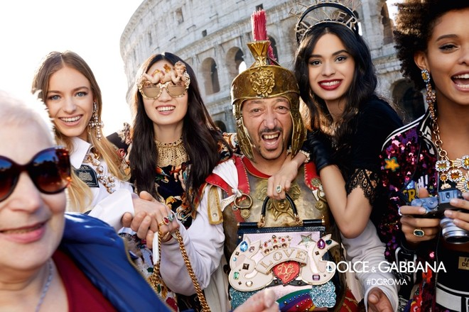 660x440 1 481837707d7a64f26d23419961573188@800x533 0xac120002 12108988451532950280 - Dolce & Gabbana и любовь к Италии…