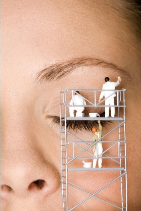 Лучшие крема для кожи вокруг глаз (фото 10)