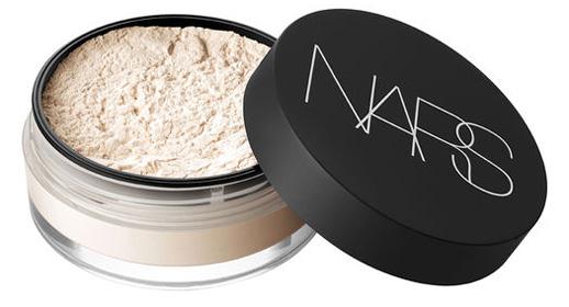 NARS Snow Soft Velvet Loose Powder