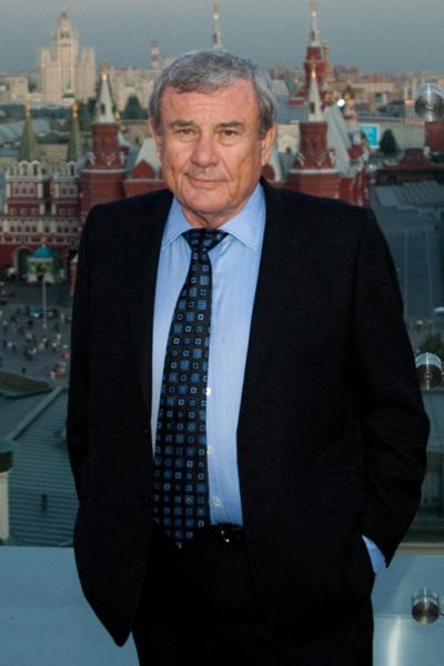 Сол Керцнер