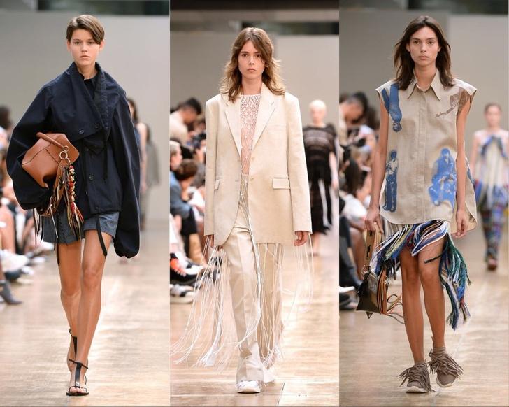 Итоги лондонской Недели моды (фото 10)