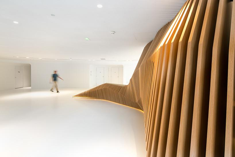 Топ-10: самые необычные дизайнерские лестницы | галерея [1] фото [3]