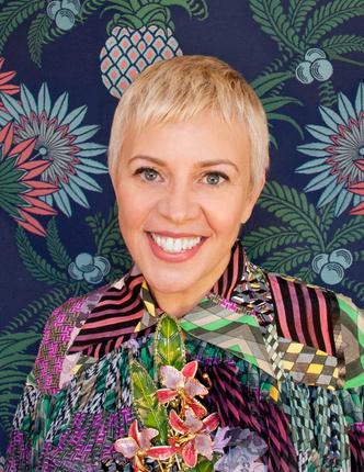 Кэтрин The Great: художник и дизайнер Кэтрин Мартин (фото 0)