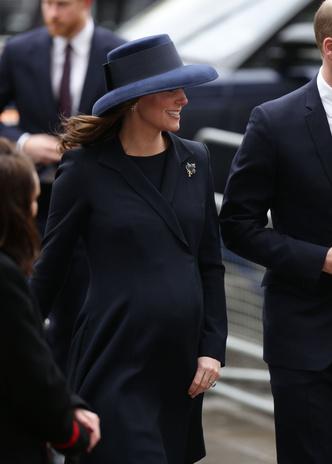 День Содружества: королевская семья в Вестминстерском аббатстве (фото 4)