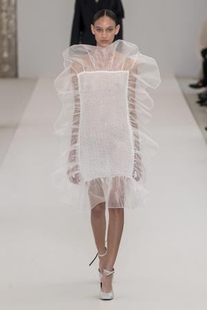 Какие платья будут самыми модными будущей осенью? 6 главных трендов (фото 16.1)