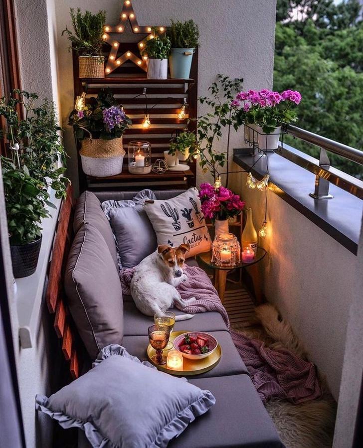 Как оформить балкон: советы дизайнера Ильи Гульянца (фото 29)