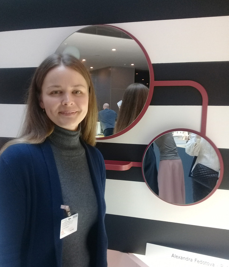 Молодежка. Объявлены победители SaloneSatellite на выставке i Saloni WorldWide Moscow 2017 фото [8]