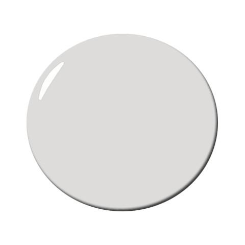 Серый цвет в интерьере фото [7]