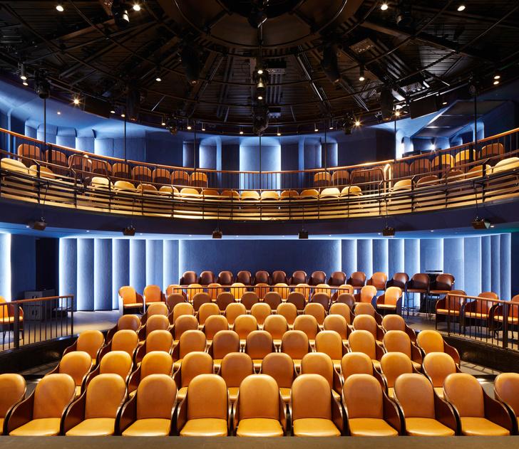 Театр Boulevard в Лондоне (фото 2)