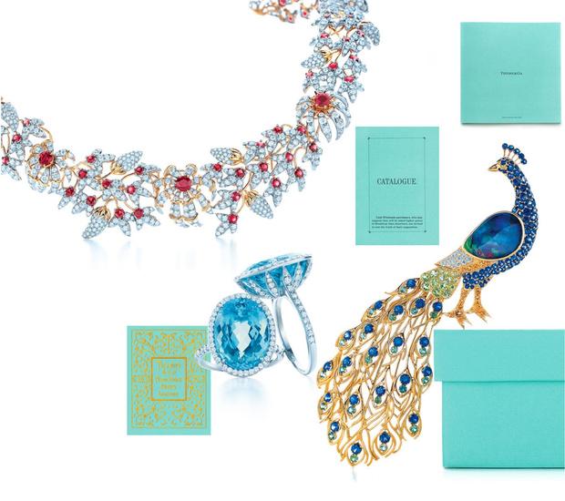 Голубая мечта: основные вехи в истории Tiffany & Co. (фото 8)