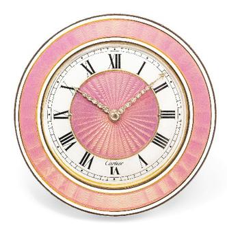 Christie's выставляет на аукцион коллекцию часов Cartier (фото 2.2)
