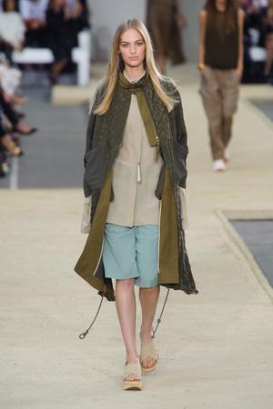 Показы мод Chloé Весна-лето 2014 | Подиум на ELLE - Подиум - фото 3675