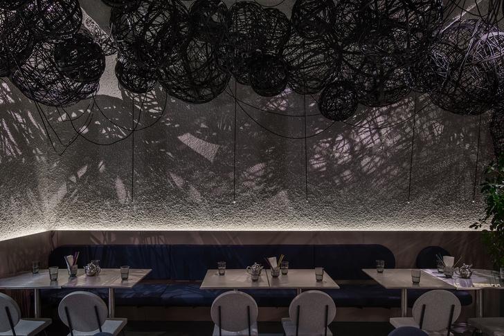 China Ma: китайский ресторан в Киеве (фото 7)