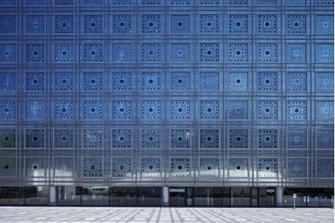 Проснулся знаменитым: первые проектызвезд архитектуры   галерея [2] фото [4]