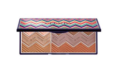 Под одной крышкой: новые палетки для лица на лето (галерея 23, фото 0)