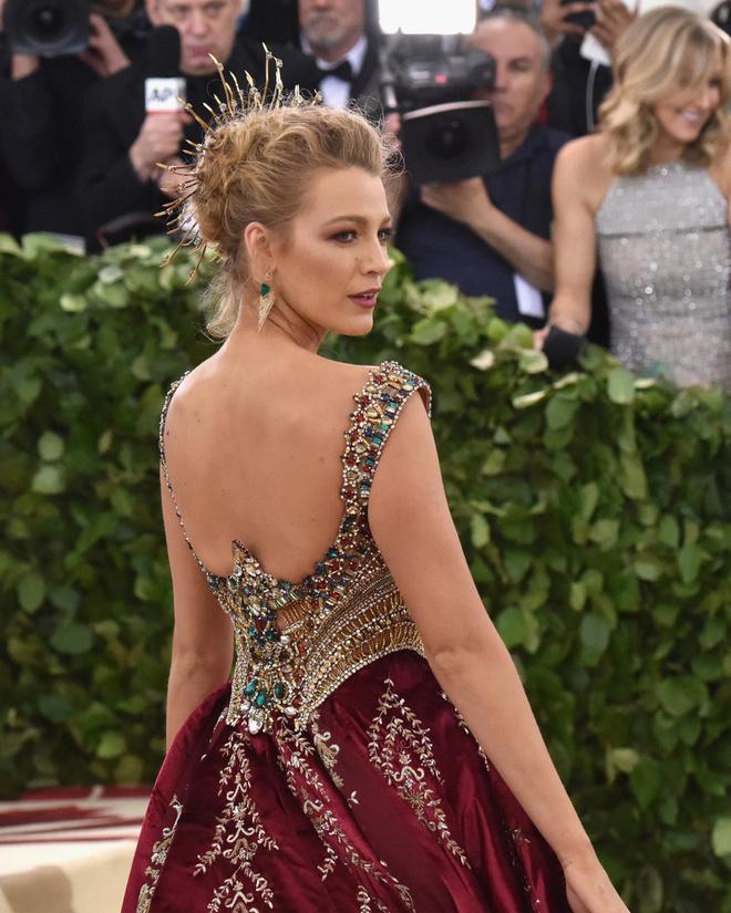 Met Gala 2018: самые красивые платья звезд (фото 9.2)