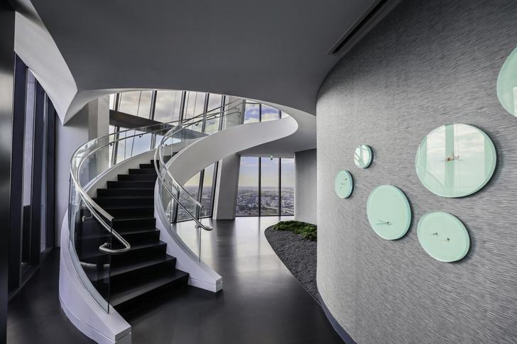 Первый жилой небоскреб по проекту Zaha Hadid Architects в Майами (фото 7)