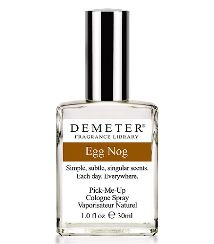 Egg Nog от Demeter