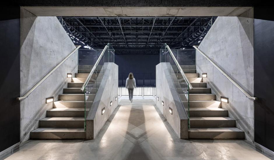 Арена в Копенгагене | галерея [1] фото [3]