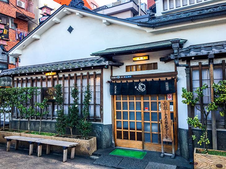 Токио (фото 16)